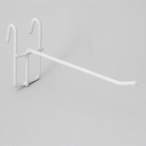 Крючок на решетку