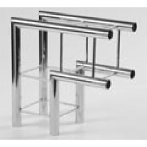 Соединитель квадратной колонны / Система труб Tritix (Тритикс)