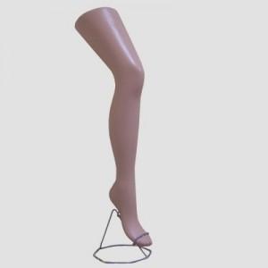 Нога женская без крепления