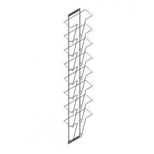 Дисплей 8 ячеек А4 вертикальный