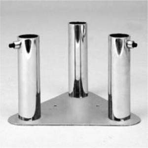 Опора тройной колонны / Система труб Tritix (Тритикс)