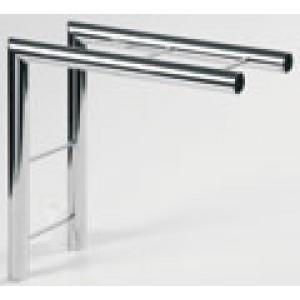 Соединитель двойной колонны / Система труб Tritix (Тритикс)