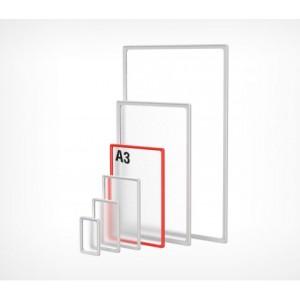 Пластиковая рамка А3